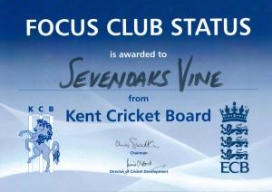 SVCC - Focus Club