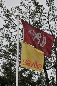 SVCC & Savills - a winning team