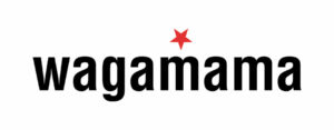 wagamama logo (PRNewsFoto/wagamama)